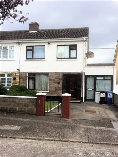 81, Brookfield Estate, Artane, Dublin 5