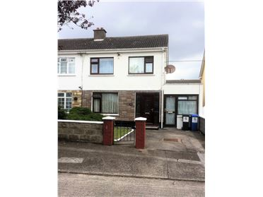 Photo of 81, Brookfield Estate, Artane, Dublin 5