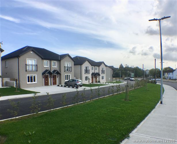 Photo of Gleann an Ghairdín, Ballytegan, Gorey, Wexford