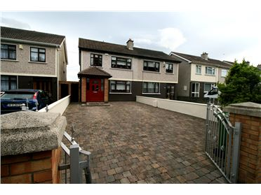 Photo of 70 Greencastle Avenue, Coolock, Dublin 17