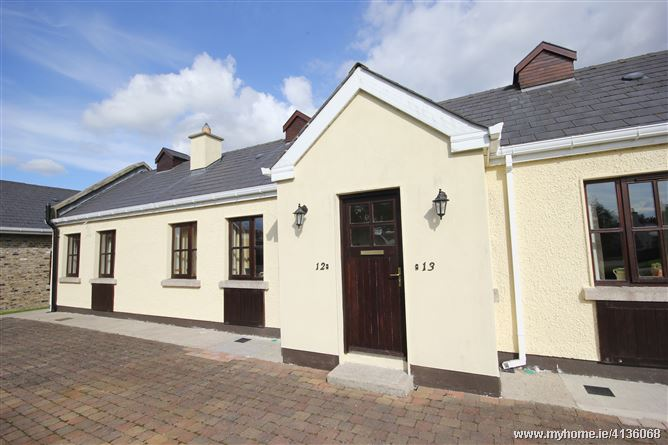 Photo of 12 Wentworth Place, Naas, Co. Kildare