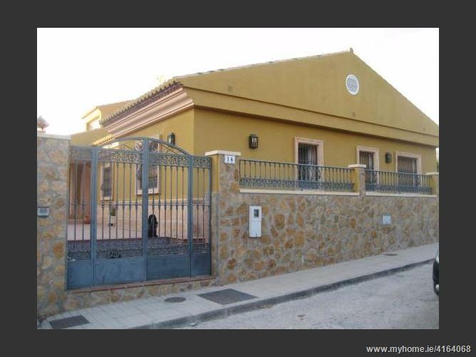Calle, 04760, Berja, Spain