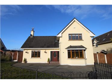 Photo of 16 Lipstown Manor, Narraghmore, Kilcullen, Kildare