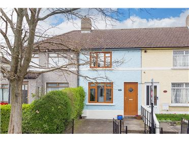 Photo of 102 Lismore Road, Off Stannaway Road, Dublin 12