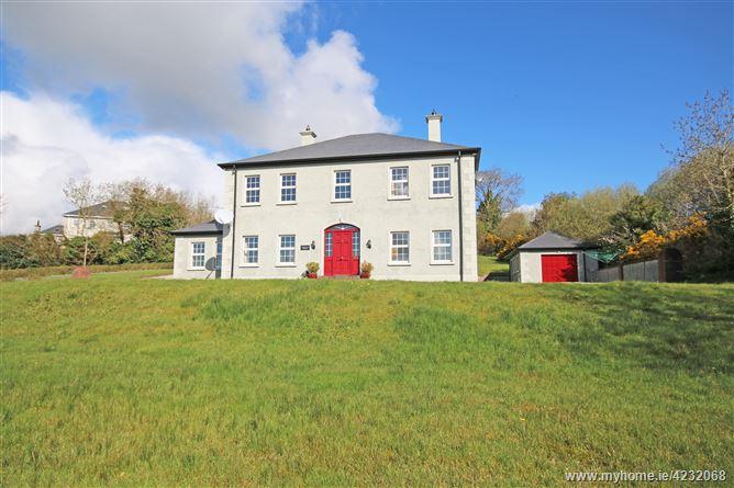 Ardeevin House, Castleshanaghan, Letterkenny, Donegal