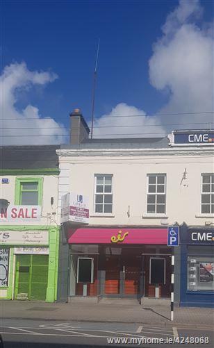 Edward Street, Newbridge, Kildare