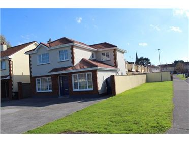 3 The Orchard, Gort, Galway