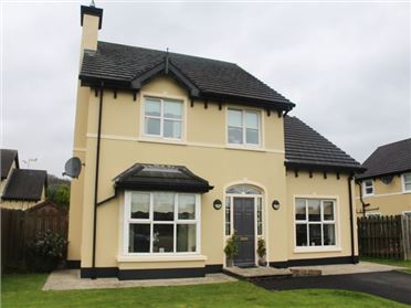 Photo of 47 Cherry Avenue, Carndonagh, Donegal