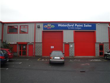 Main image of Unit 4d Six Cross Roads Business Park, Outer Ring Road, Waterford City, Waterford