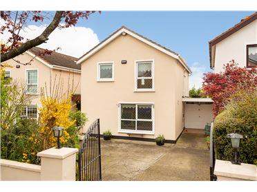 Main image of 31 Ashton Close, Knocklyon, Dublin 16