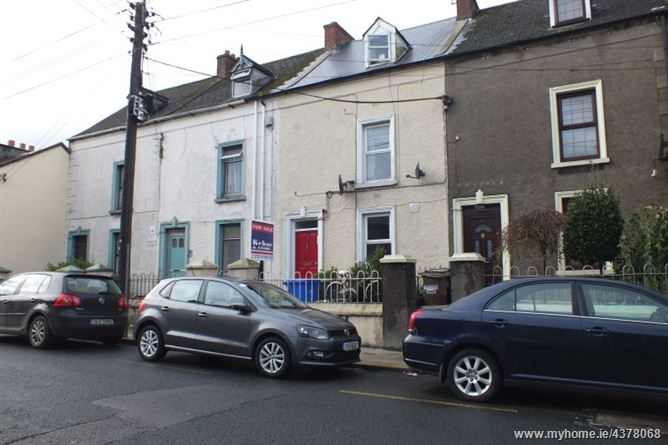 Main image for 4  Apartments at 36 William Street Lower, Wexford Town, Wexford