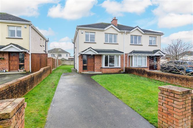 8 Oak Vale, Bailis Downs, Johnstown, Navan, Co. Meath