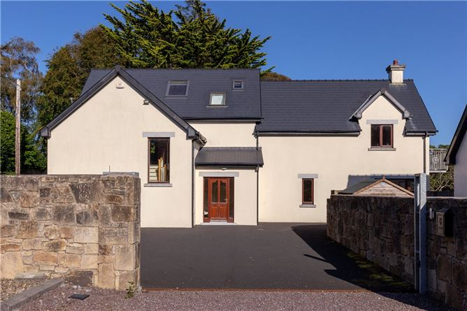 Main image for 1 Harbour View, Mountshannon, Co. Clare, V94 HW0Y
