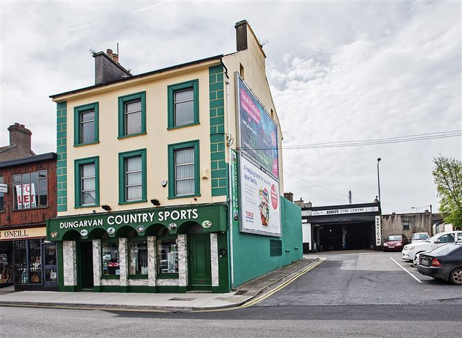 Main image for 63 O'Connell Street, Dungarvan, Waterford