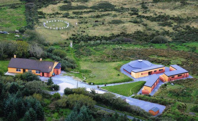 Main image for Boghill Centre, Kilfenora, Clare