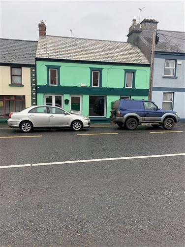 Main image for Main Street, Kilreekil, Galway
