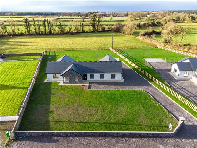 Main image for House A, Killure, Ballinasloe, Co. Galway