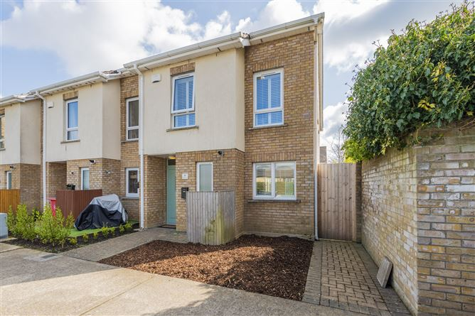 Main image for 50 Annfield Crescent, Castleknock, Dublin 15