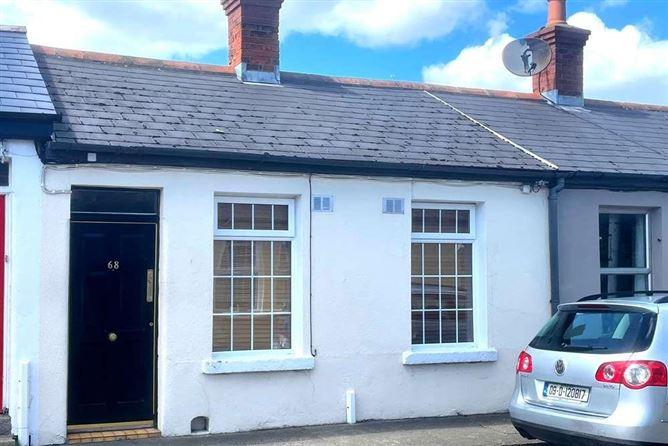 Main image for 68 Harolds Cross Cottages, Harold's Cross, Dublin 6W
