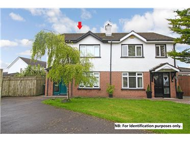 Image for 95 Woodbury Gardens, Dundalk, Co. Louth