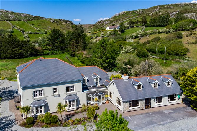 Main image for Mal Dua House, Clifden, Galway