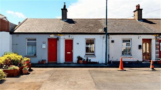 Main image for 23 Rialto Cottages, Rialto, Dublin 8