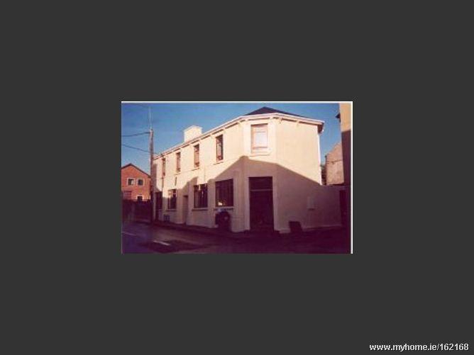 Market Street, Ballaghaderreen, Co. Roscommon