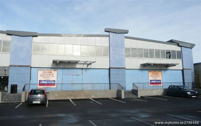 1st Floor Office Space at Carrick Retail & Business Park, Carrick-on-Shannon, Roscommon
