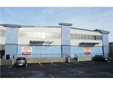 Photo of 1st Floor Office Space at Carrick Retail & Business Park, Carrick-on-Shannon, Roscommon