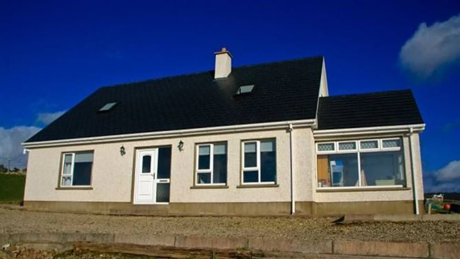 Main image for Islands View Cottage - Derrybeg, Donegal