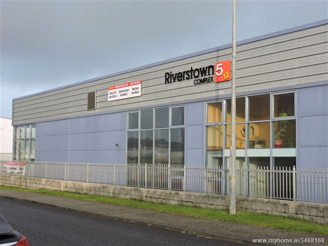 Unit 5 Riverstown Business Park, Complex 5, Tramore, Waterford