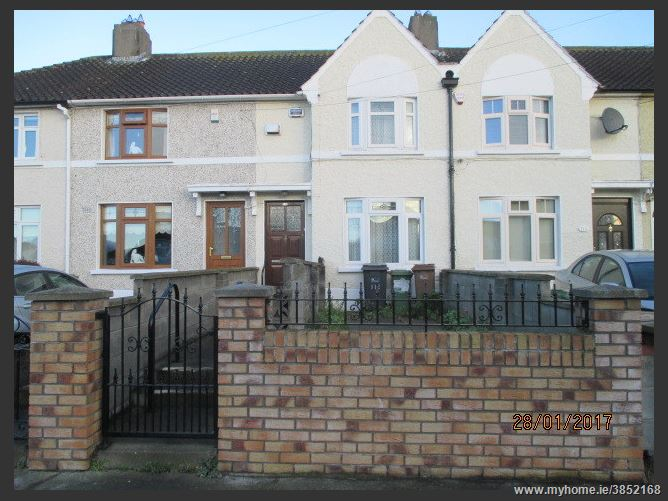 Photo of 112 Lismore Road, Crumlin, Dublin 12