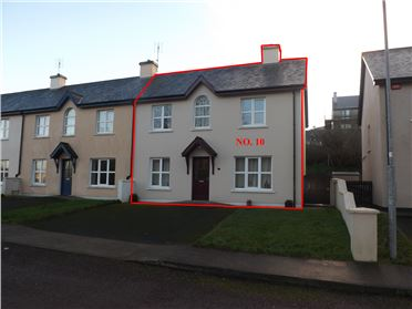 Photo of No. 10 Serpentine Road, Rosscarbery,   West Cork