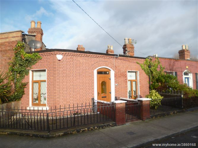 Photo of 37 Geraldine Street, Phibsboro, Dublin 7