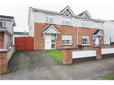 Main image of 27 Curragh Finn, Kildare Town, Kildare