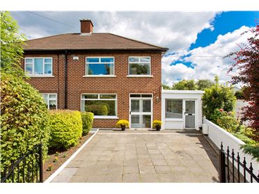 Photo of 6 St Martin's Park, Kimmage, Dublin 6W