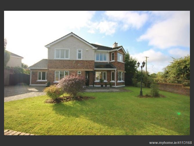 18 Caragh View, Naas, Kildare