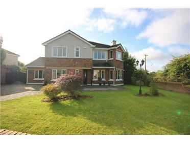 Photo of 18 Caragh View, Naas, Kildare