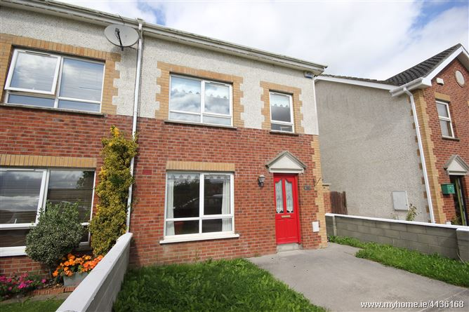 Photo of 130 Knockbrack Downs, Drogheda, Co. Louth