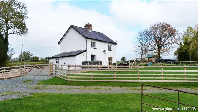 Cwmcelyn,Rhayader, Powys, Wales