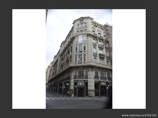 CalleGARRIGUES, 46001, Valencia Capital, Spain