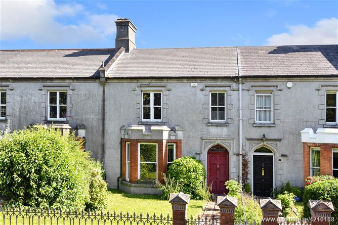 9 St. Mary's Terrace, Taylors Hill,   Galway City