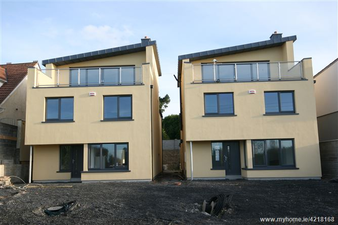 Photo of Thormanby Rd, Howth, County Dublin
