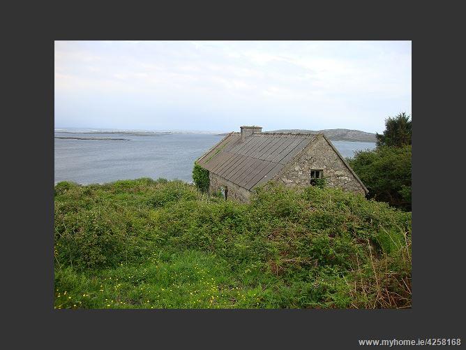 Kilkieran, Connemara, Co. Galway