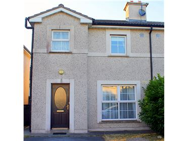 Photo of 5 Pococke Upper, Johnwell Road, Kilkenny, Kilkenny