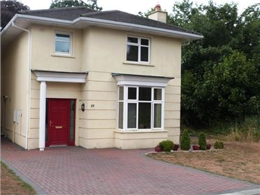 Photo of 4 Bed Detached Residence on Large Corner Site , No. 28 Richview, Castlecomer Road, Kilkenny, Kilkenny