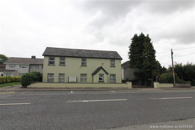 Hillview House, Kilcullen Road, Naas, Kildare
