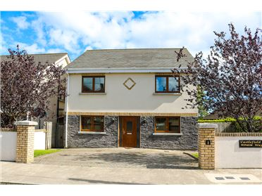 Photo of 1 Castlefield Way, Killincarrig, Greystones, Wicklow