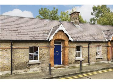Main image of 5 Estate Cottages, Shelbourne Road, Ballsbridge, Dublin 4
