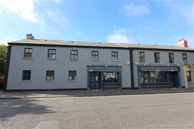 Main image for 42 and 43 and 43A, Church St, Skerries, County Dublin